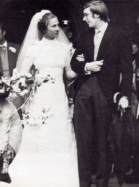 Wedding Wednesday The Ss Of Gloucester S Gown