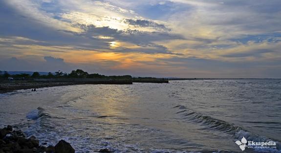 Pantai Maron Semarang | Jawa Tengah