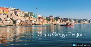 Namami+Gange+Projects