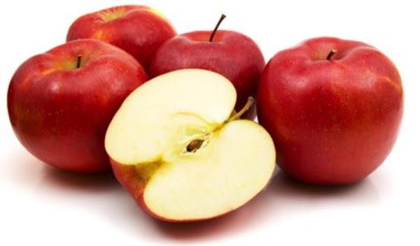Manfaat Langka dari Buah Apel Bagi Kesehatan Tubuh Anda