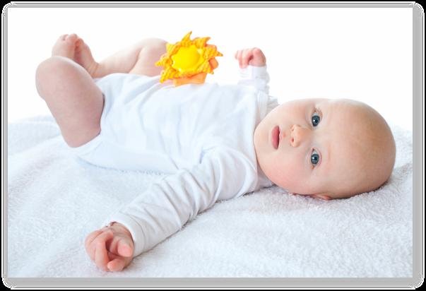 Bolile pneumococice la copii - informatii pentru parinti