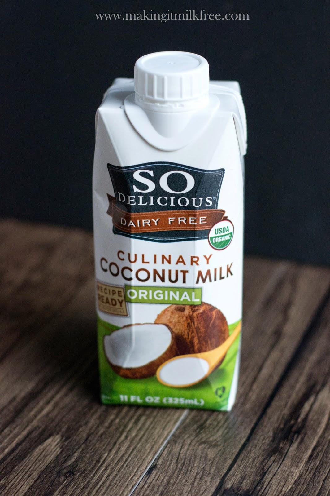 #dairyfree #vegan #glutenfree #sodelicious