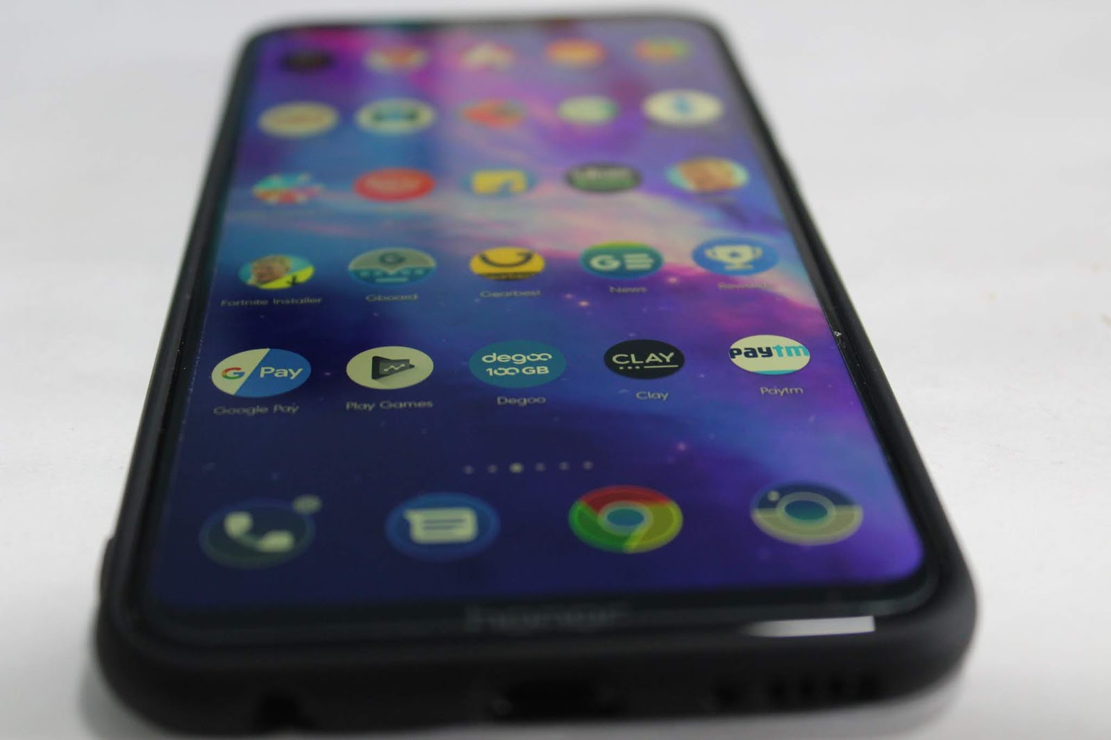 BEST PURPLE DARK THEME FOR EMUI 8 AND 9 FOR HUAWEI AND HONOR PHONES