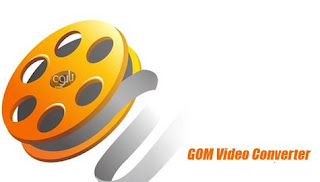 GOM Video Converter 2.0.0.2 (Español)(Conversor de Videos Multifuncional)