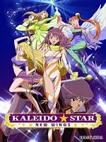 Làn Gió Mới Của Kaleido Star