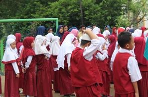 Pentingnya Penerapan Pendidikan Kesehatan di Sekolah