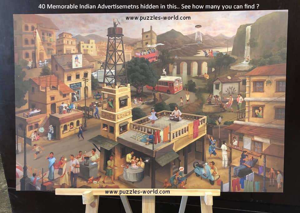 40 Memorable Indian Advertisements