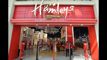 Reliance Brands, a subsidiary of Reliance Industries, is acquiring 259-year-old British toymaker Hamleys for about ₹620 crore