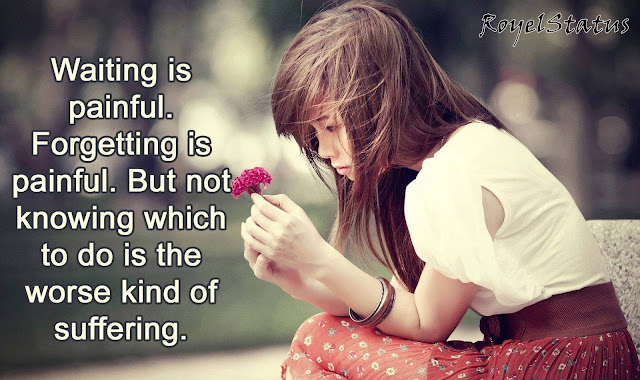 Feeling Sad Quotes