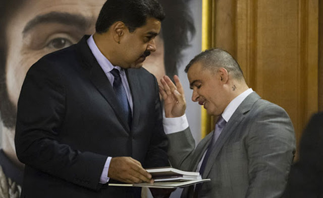 Maduro, Doctor Zhivago y el Niño Jesús, por José Domingo Blanco