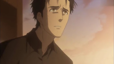 Steins;Gate 0 – Episódio 18