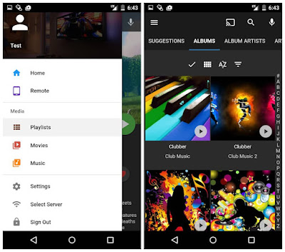 Emby for android cracked apk