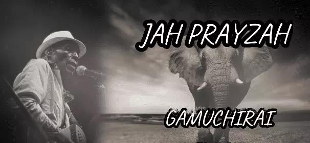 Download Audio   Jah Prayzah - Gamuchirai