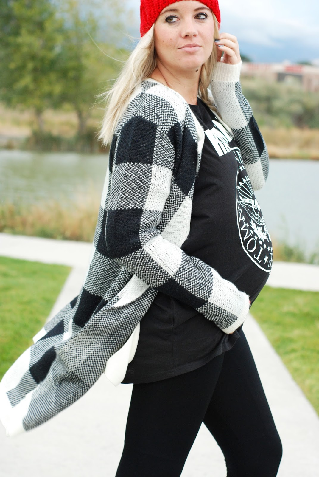Long Tall Sally, Utah Fashion Blogger, Pregnant Outfit