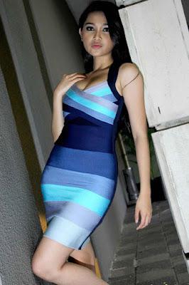 ririn setyarini artis cantik dan manis model seksi
