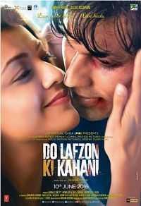 Do Lafzon Ki Kahani 2016 Bollywood Hindi Movie