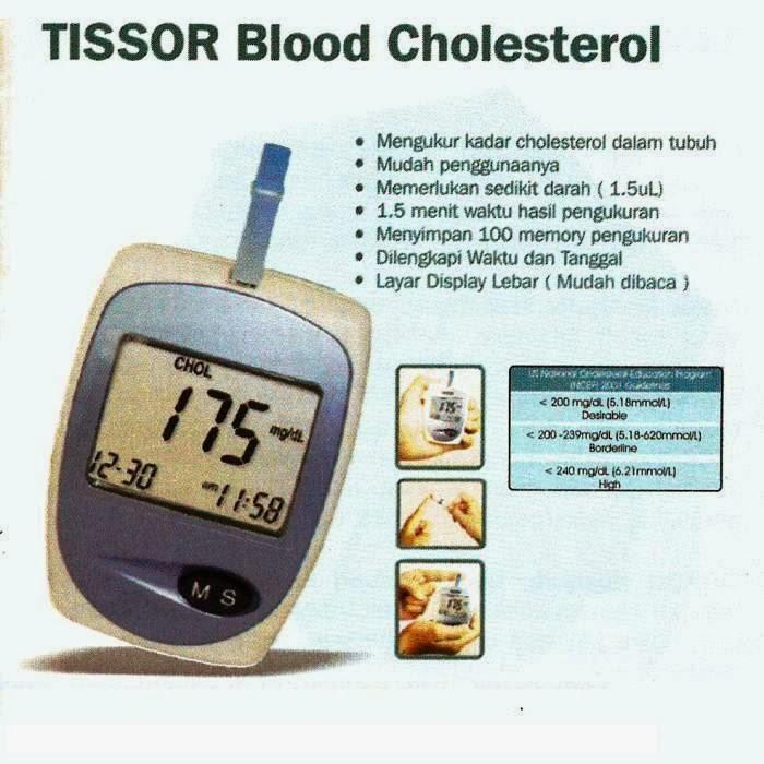 Obat Herbal Penurun Kolesterol Tinggi