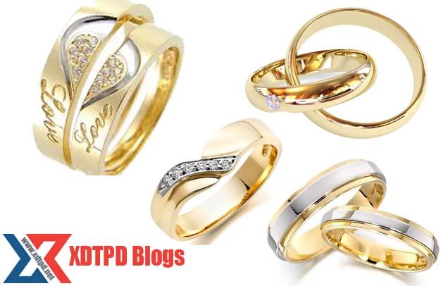 10 Model Cincin Tunangan Terbaru, Cantik dan Elegant