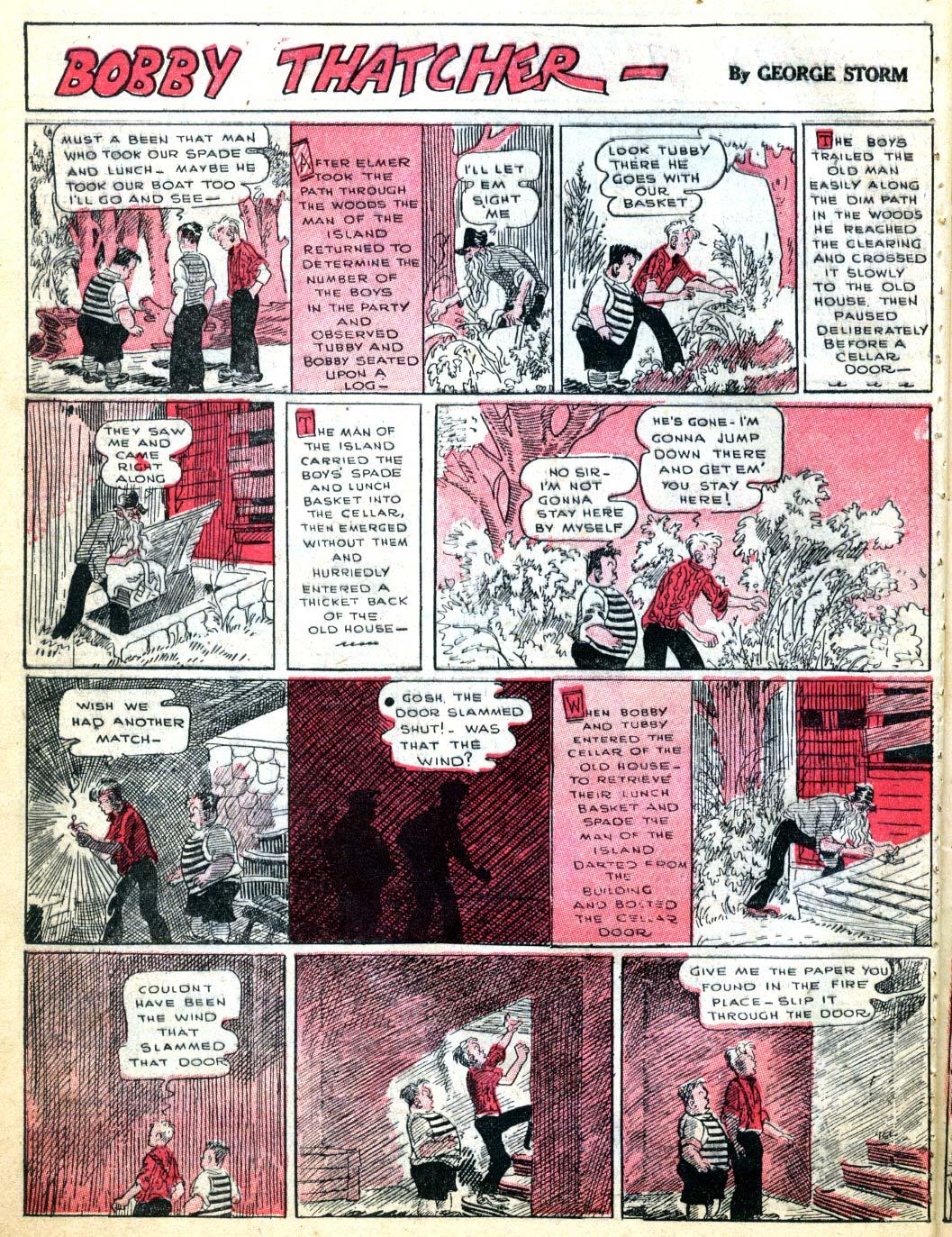 Read online All-American Comics (1939) comic -  Issue #4 - 22