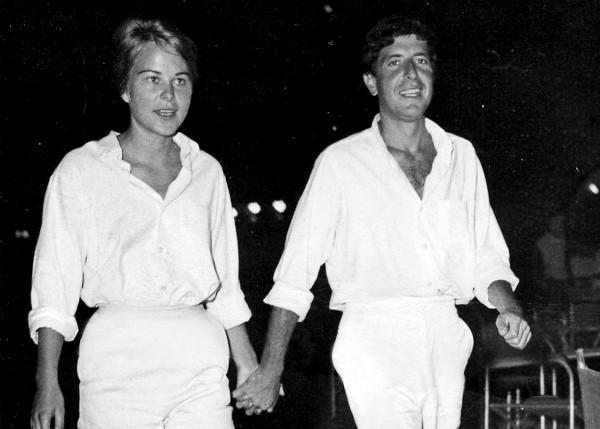 ★★½ | Marianne & Leonard: Words of Love (Marianne & Leonard : mots d'amour)