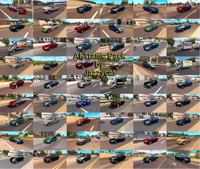 ats ai traffic pack v6.0 screenshots 2