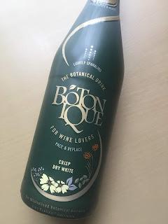 Botonique Botanical Drink