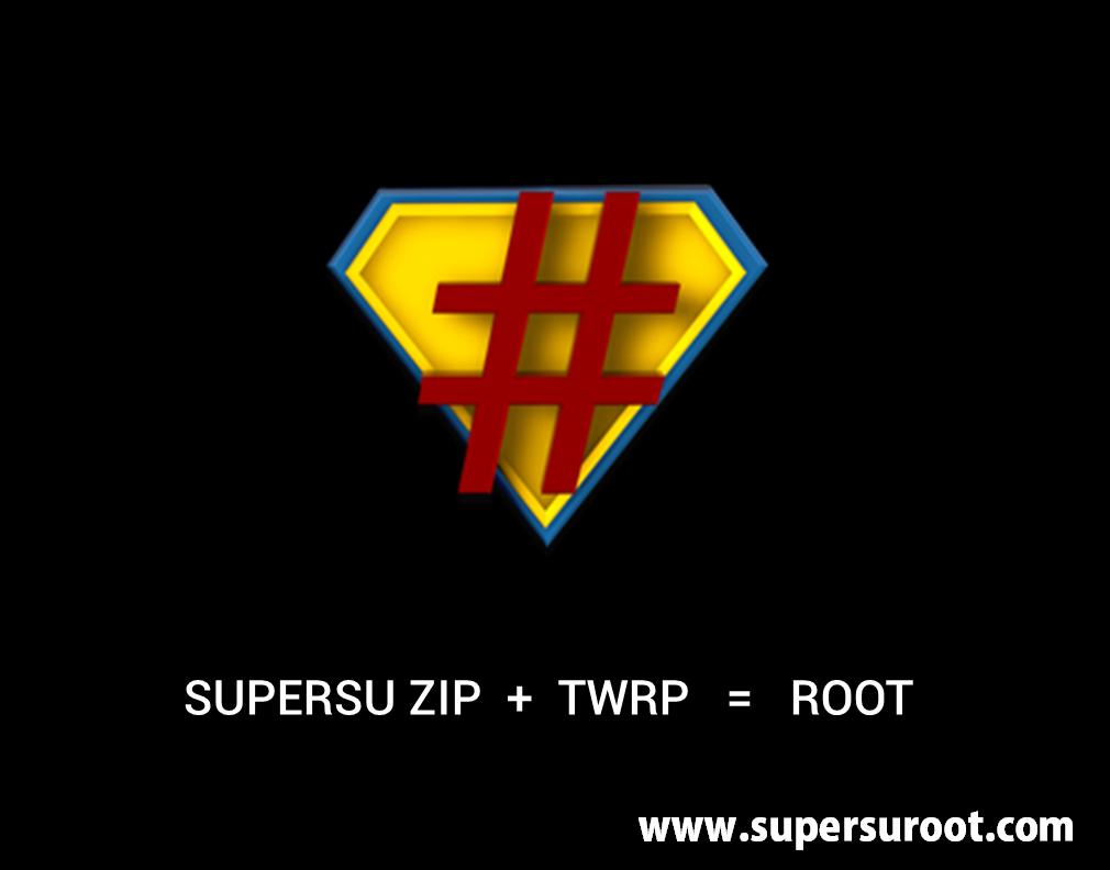 SuperSU Info