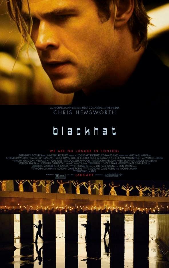 Blackhat - Haker (2015)