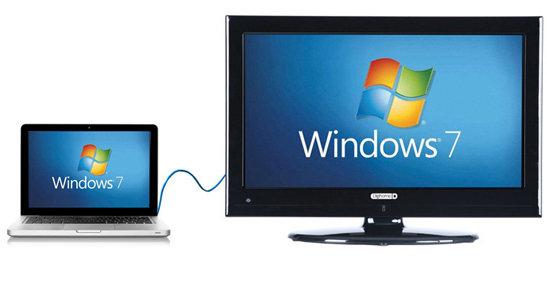 Laptop और PC को TV से कनेक्ट करना है बेहद आसान