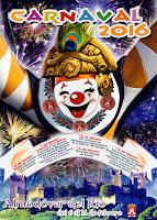 Carnaval de Almodóvar del Río 2016