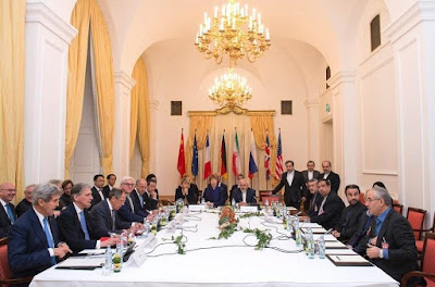 Iran Deal Signed – Now Will U.S. Bring 'Missile Defense' Home?