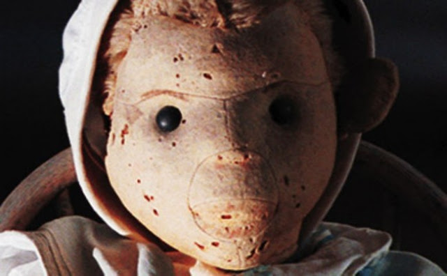 The Creepy Story Behind This Cursed Doll Inspired The 'Chucky' Movies!