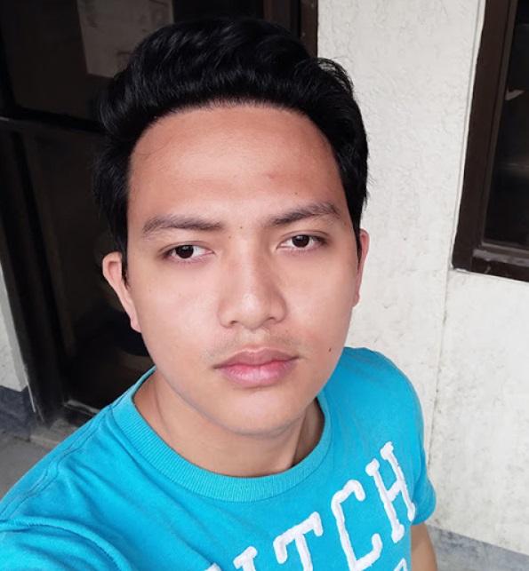 ASUS ZenFone Max Pro M2 Front Camera Sample - Selfie