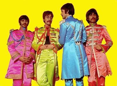 Resultado de imagem para Sgt Pepper