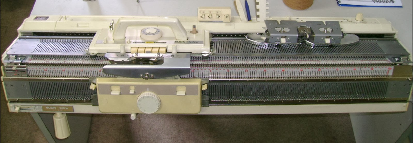 Modelo KH 840 com Frontura KR 091