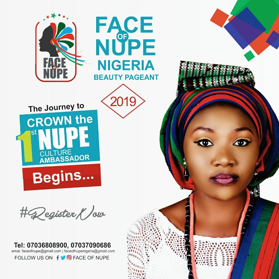 Beautiful Nupe girls in Nigeria