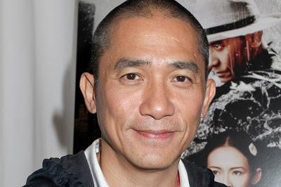 Tony Leung Chiu-wai / 梁朝伟