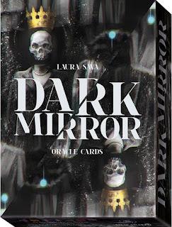 Dark Mirror Lo Scarabeo