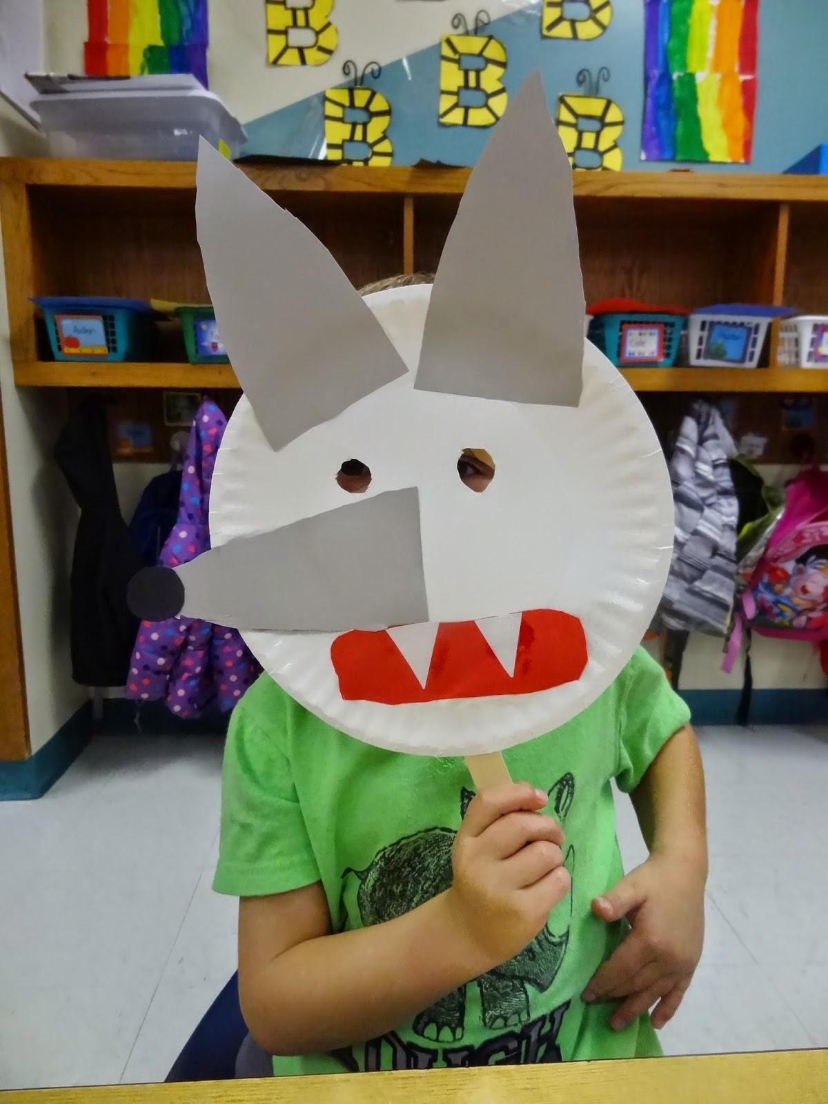 Joy S Preschool Ideas