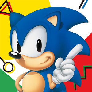 Sonic The Hedgehog Paid v2.0.4 Download Apk Full