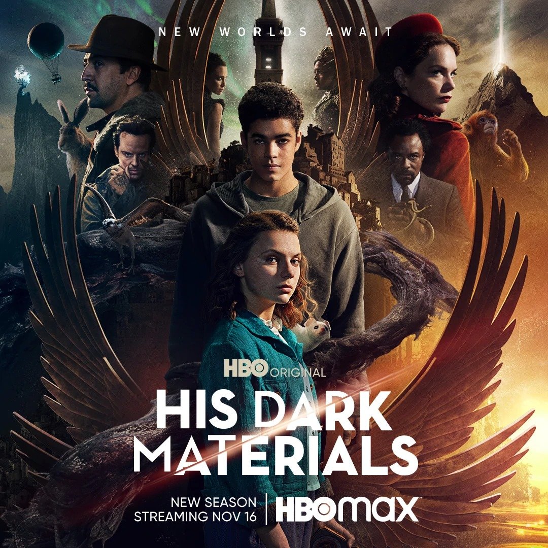 Vật Chất Tối Của Ngài - His Dark Materials 2 (2020)
