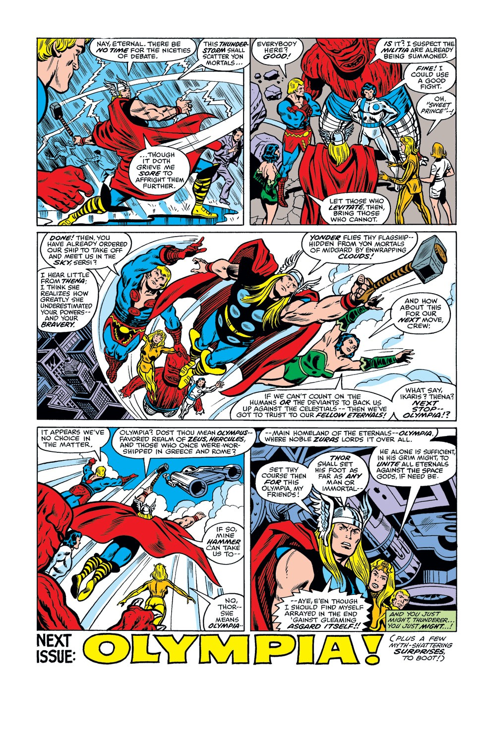 Thor (1966) 286 Page 18