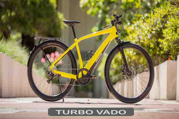 Ebike Turbo Vado  6.0