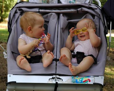 10. Gemma & Zoë sunglasses