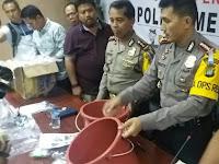 Gerebek dan Rusak Toko Obat di Bekasi, Oknum FPI Jadi Tersangka