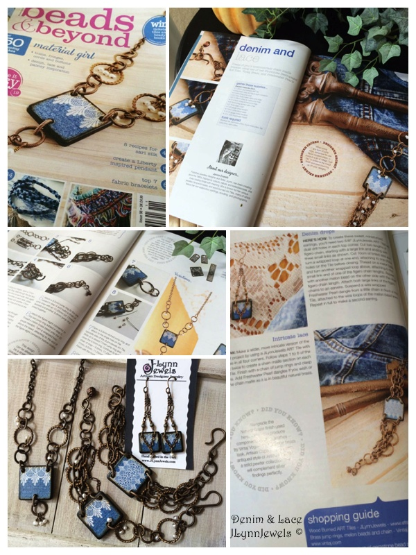 As seen in November 2015 Beads & Beyond