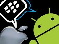 Download Gratis Kumpulan BBM Mod v3.2.3.11 Apk Update Terbaru