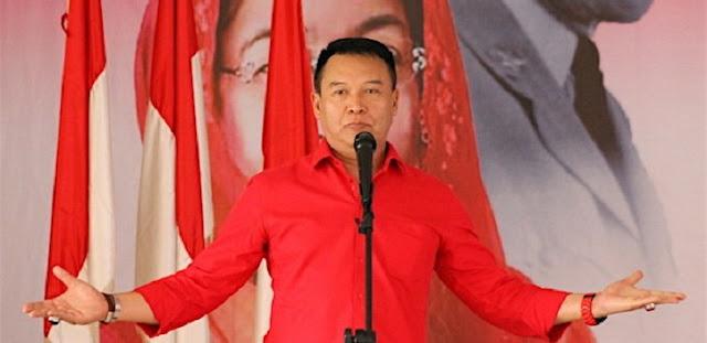 TB Hasanudin: Peluang Ridwan Kamil Masuk PDIP Terbuka Lebar