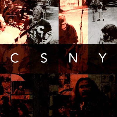 MusicLoad.Com presents Down By The River by CSNY