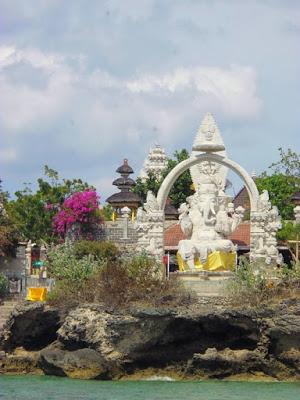 Menjangan Island Bali Indonesia
